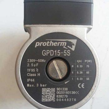 Protherm-ponpa