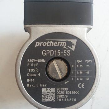 Protherm ponpa